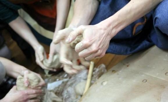 Творча майстерня Національного музею у Львові імені А.Шептицького відновлює свою роботу