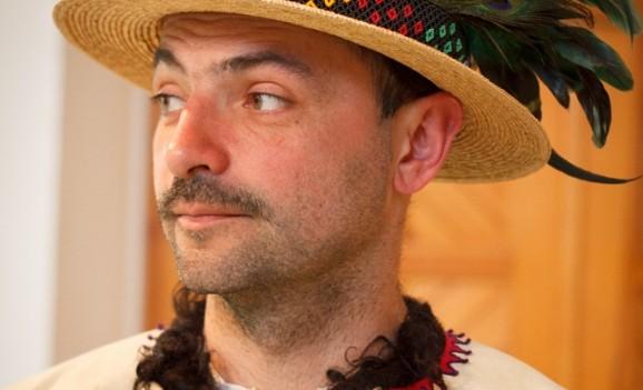 Традиційний чоловічий одяг. Західне Поділля (Тернопільщина) (ВИДИВО)