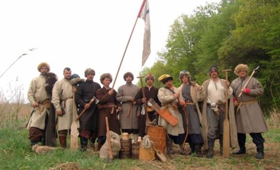 На Покрову Музей Гончара перетворять у козацький табір XVII століття