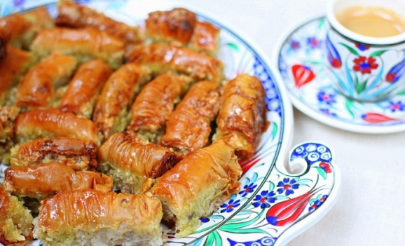 Вечір тюркської культури в Музеї Івана Гончара: майстер-клас зі східної кухні та концерт