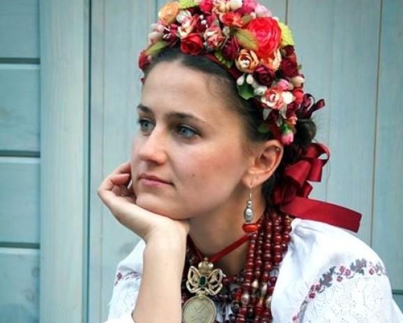 7 грудня відбудеться лекція-показ «Традиційне вбрання Київщини» в Музеї Івана Гончара