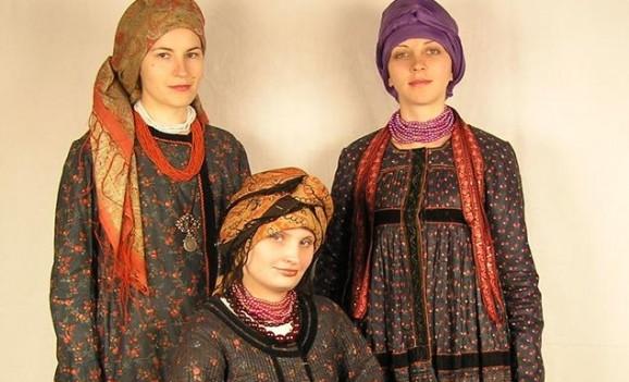 Дизайнерський магазин у Києві запускає освітній курс «Традиційне вбрання українців»