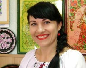 Вікторія Тимошенко