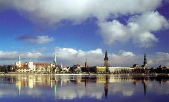 Обрано офіційну культурну столицю Європи 2014 року