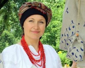 Ольга Костюченко