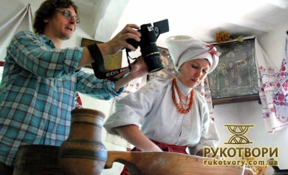 Медіа-центр Музею Івана Гончара оголошує збір фольклорного відео