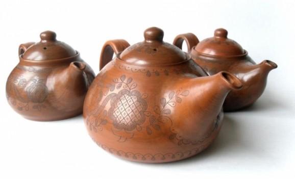 Виставка творів кримськотатарського декоративно-вжиткового мистецтва «Зінджір»