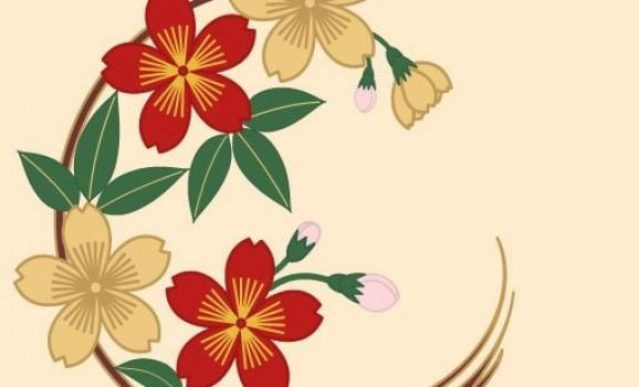 Виставка кімоно «Таємниця японських візерунків» в Музеї Івана Гончара