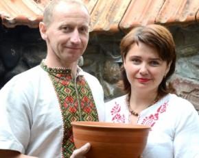 Руслан Друк та Уляна Джигринюк