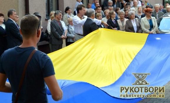 Хотілося б, щоб Україна нас підтримувала – українці Щецина