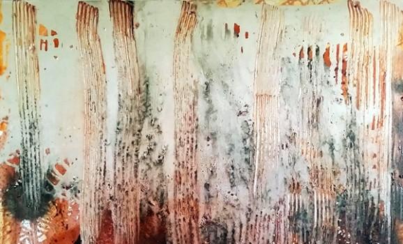 Виставка художника Олексія Малих «Львівські стіни»