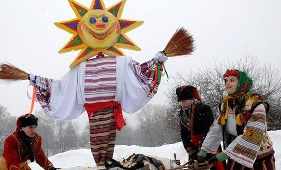 Святкування Масниці у Пирогові скасували