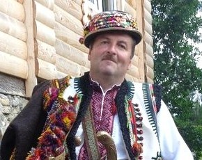Іван Шкондеюк
