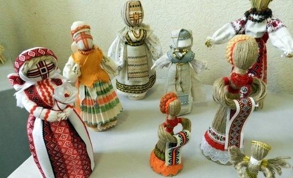У Дніпропетровську відкрилася виставка ляльок з нагоди Всесвітнього дня лялькаря