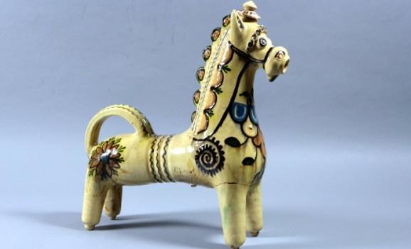 Леонід Сморж та його колекція декоративних скульптур