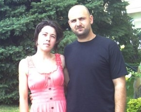 Ярослав і Наталя Кіщуки