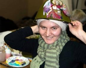 Наталія Кадин-Фесенюк