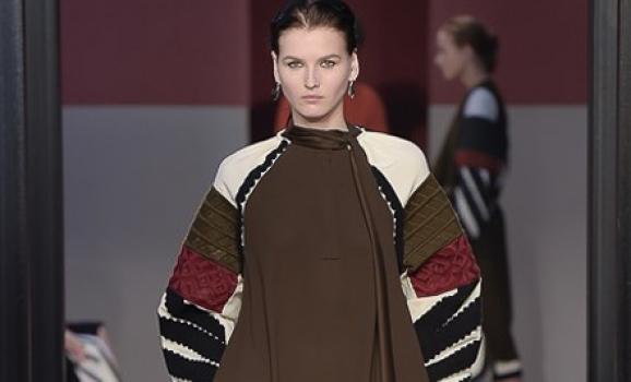 На Milan Fashion Week презентували колекцію, схожу на подільські вишиванки