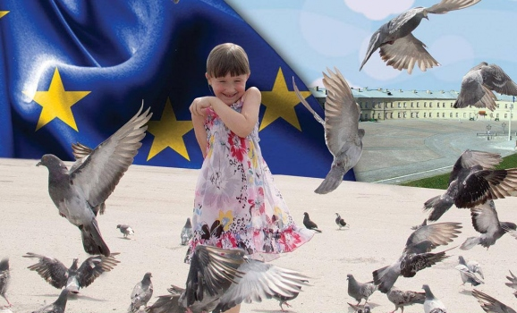 Майстрів запрошують на Перший Європейський Вікенд у Київській фортеці