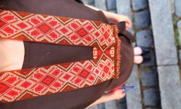 Італійський Vogue Accessory оцінив українські гердани