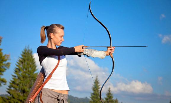 У Пирогові влаштують турнір зі стрільби з лука