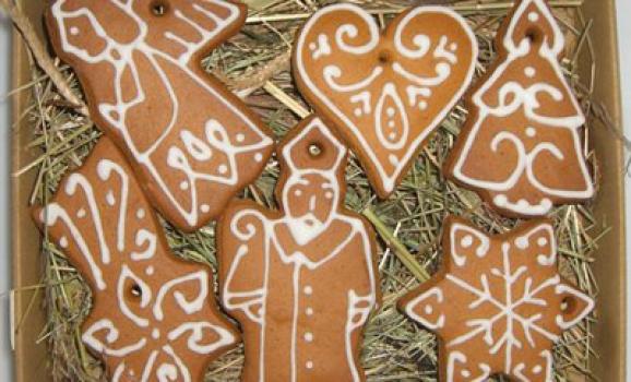 Національний музей історії України запрошує на серію майстер-класів до Різдва