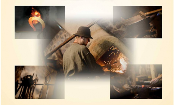 Фестиваль традиційного ковальства «Молот»