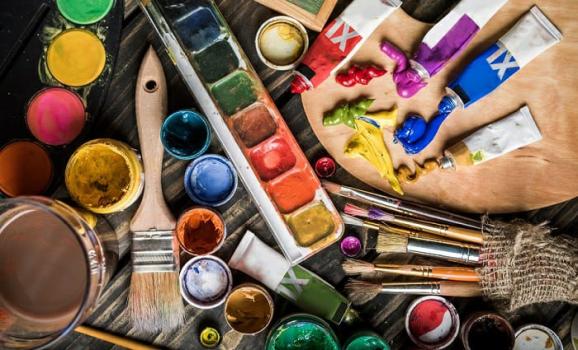 Академія Бойчука запрошує абітурієнтів на навчання (художня кераміка, дерево, скульптура і метал)