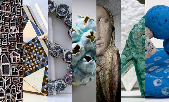 19-28 серпня у Києві відбудеться фестиваль сучасної кераміки «ЦеГлина 2015»