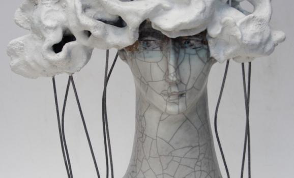 Виставка «Кераміка: арт /дизайн»