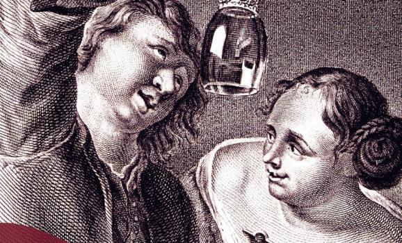 Виставка «Істини вина у творах світового мистецтва» з колекції Музею Ханенків