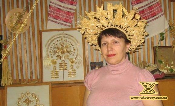 Раїса Павленко: До 2000 року я не чула про дідухи