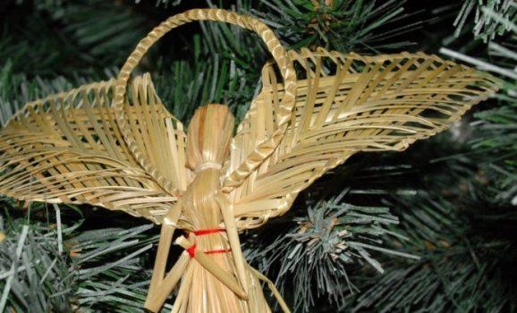 Виставка «Різдвяний колорит»