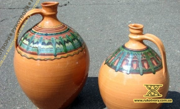 Ivan Bobkov: Artistic potters do not churn out pots