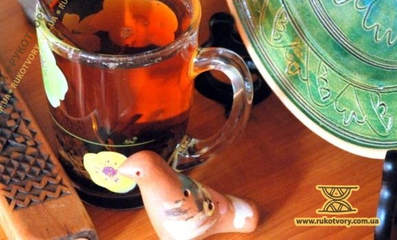 Музейні чаювання з українськими митцями