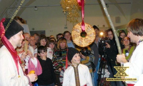 Відкриття першого в Україні Етноклубу