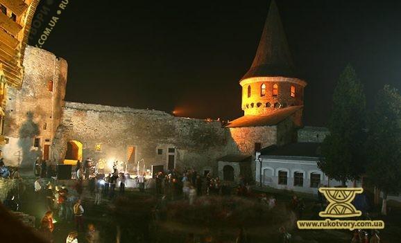 Військово-історичний фестиваль Terra Heroica – 2009