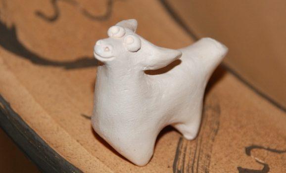 Майстер-клас з виготовлення керамічних виробів