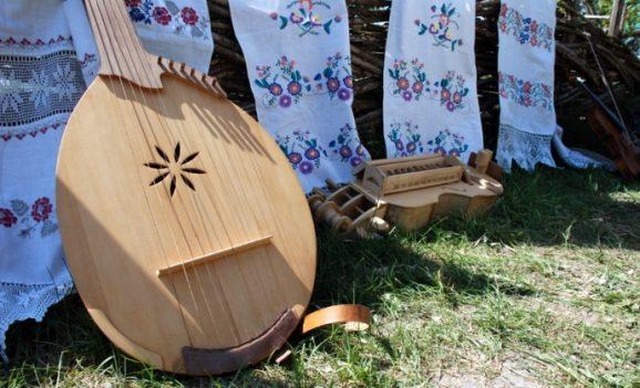 Фестиваль «Кобзарська трійця»