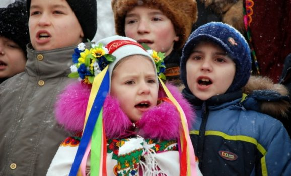 У фестивалі «Велика коляда» у Львові візьмуть участь понад 70 колективів