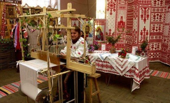 Мистецький фестиваль «Кролевецькі рушники»