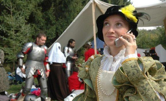Міжнародний Фестиваль «Львів Стародавній-2010»