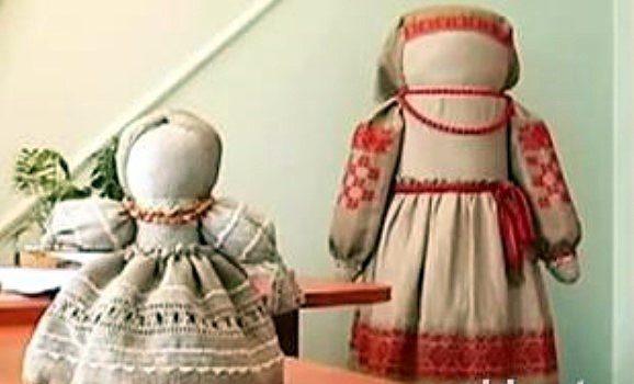 Найбільша лялька в Україні висотою з людину