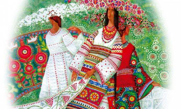 Етнічний фестиваль «Країна мрій»
