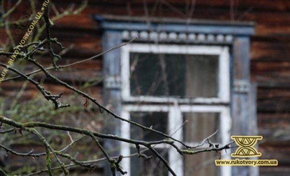 Українське Полісся — країна сплячого Ярила