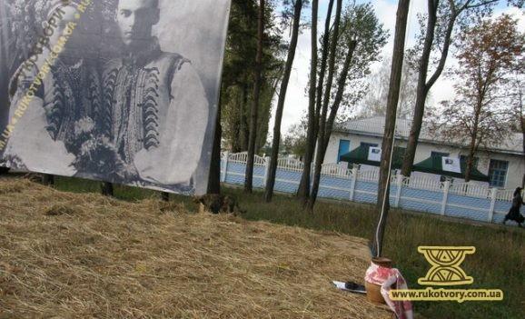 """Фестиваль традиційної культури """"Рожаниця"""""""