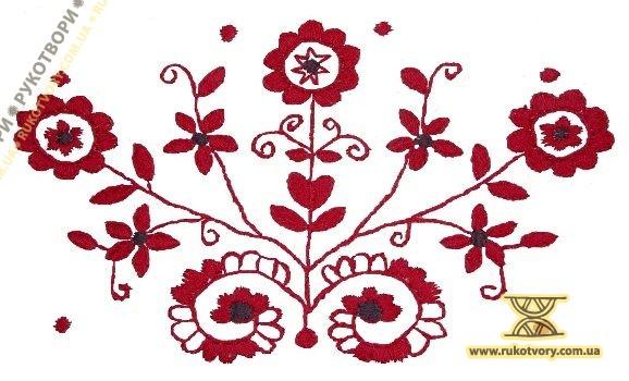Персональна виставка вишивки Ірини Садової