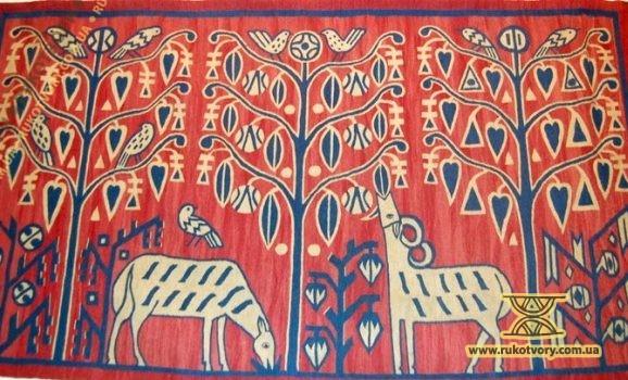 Виставка художніх виробів Олександра Саєнка