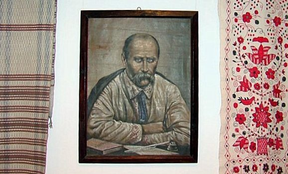 Музично-літературний вечір, присвячений Т.Шевченку