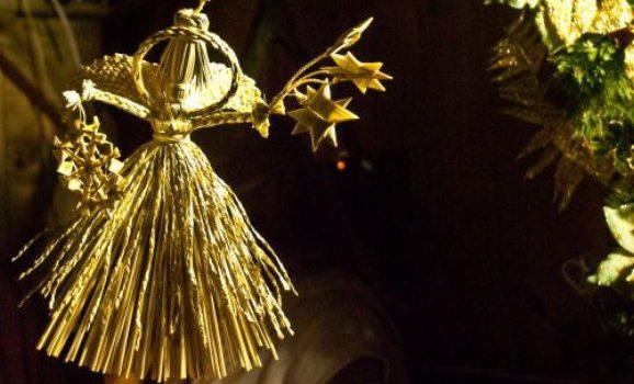 Щедрий вечір з Різдвяною Країною Мрій